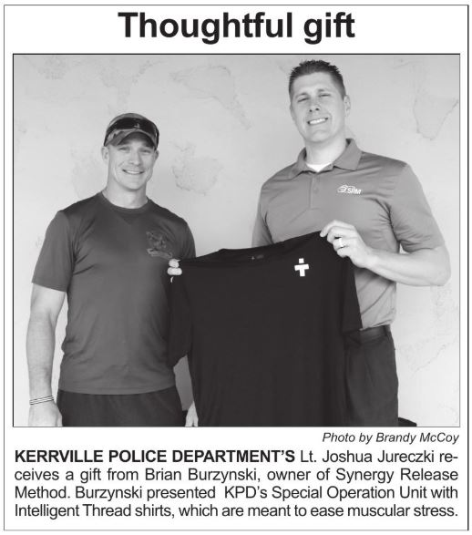 Hill Country Community Journal, 6/10/2020